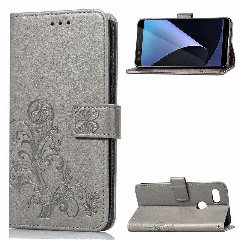 For GOOGLE PIXEL 3 Case PIXEL 3 Case Flip Back Cover PU Leather Phone Case For GOOGLE PIXEL 3 G013A G013B PIXEL3 Case 5.4 Inch