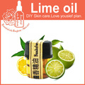 Бесплатный шопинг 100% Pure завод эфирное масло Итальянский лайм масло 2 мл Аскорбиновая, анти-бактериальных, анти-вирусные
