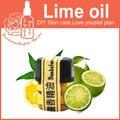 Free shopping 100% Pure plant essential oil Italian lime oil 2ml Ascorbic, anti-bacterial, anti-viral