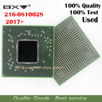 DC 2017 216 0810028 216 0810028 100 Test Very Good Product BGA Chipset For Laptop Free