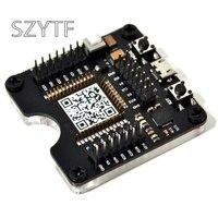 ESP32 Test Board ESP32 WROVER Small Batch Burn Fixture For ESP 32 Module ESP WROOM 32