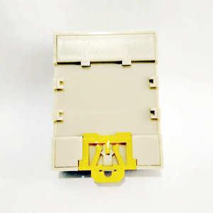 Image 4 - 10DA Din Rail montage SSR 5 canaux quintupliquent cinq entrées 3 ~ 32VDC sortie 24 ~ 380VAC cc relais à semi conducteurs