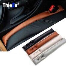 Автомобильный Стайлинг зазора наполнитель мягкая накладка прокладка для Toyota prius avensis corolla rav4 auris yaris verso Camry автомобильные аксессуары