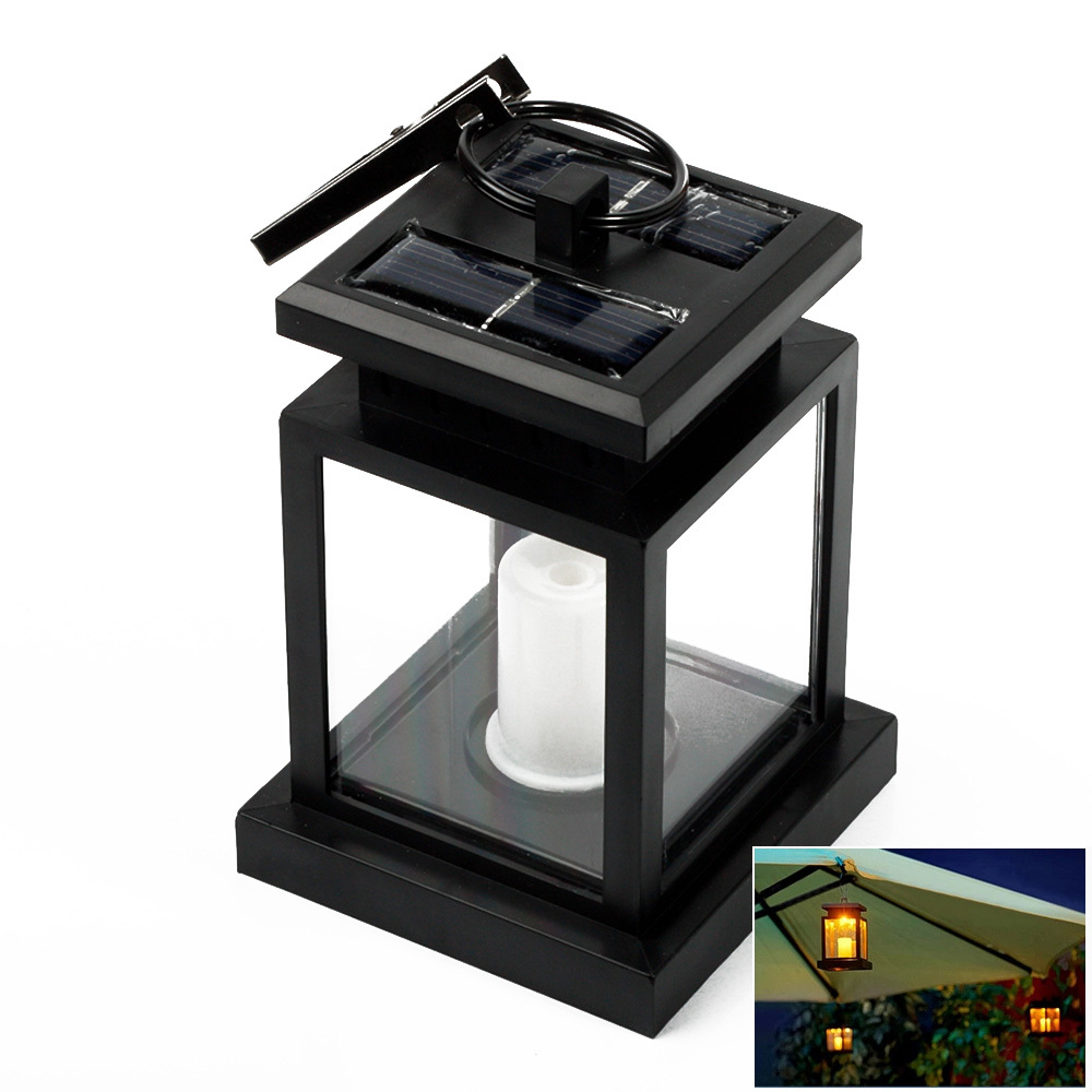 Solar Twinkle Lights Outdoor Powered