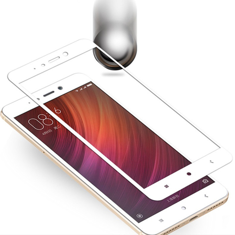 LITBOY Tempered Glass For Xiaomi RedMi Note X Screen Protector Original Xiaomi