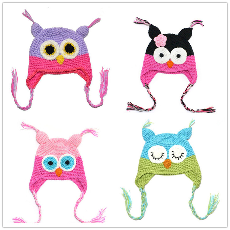 Compra owl crochet y disfruta del envío gratuito en AliExpress.com