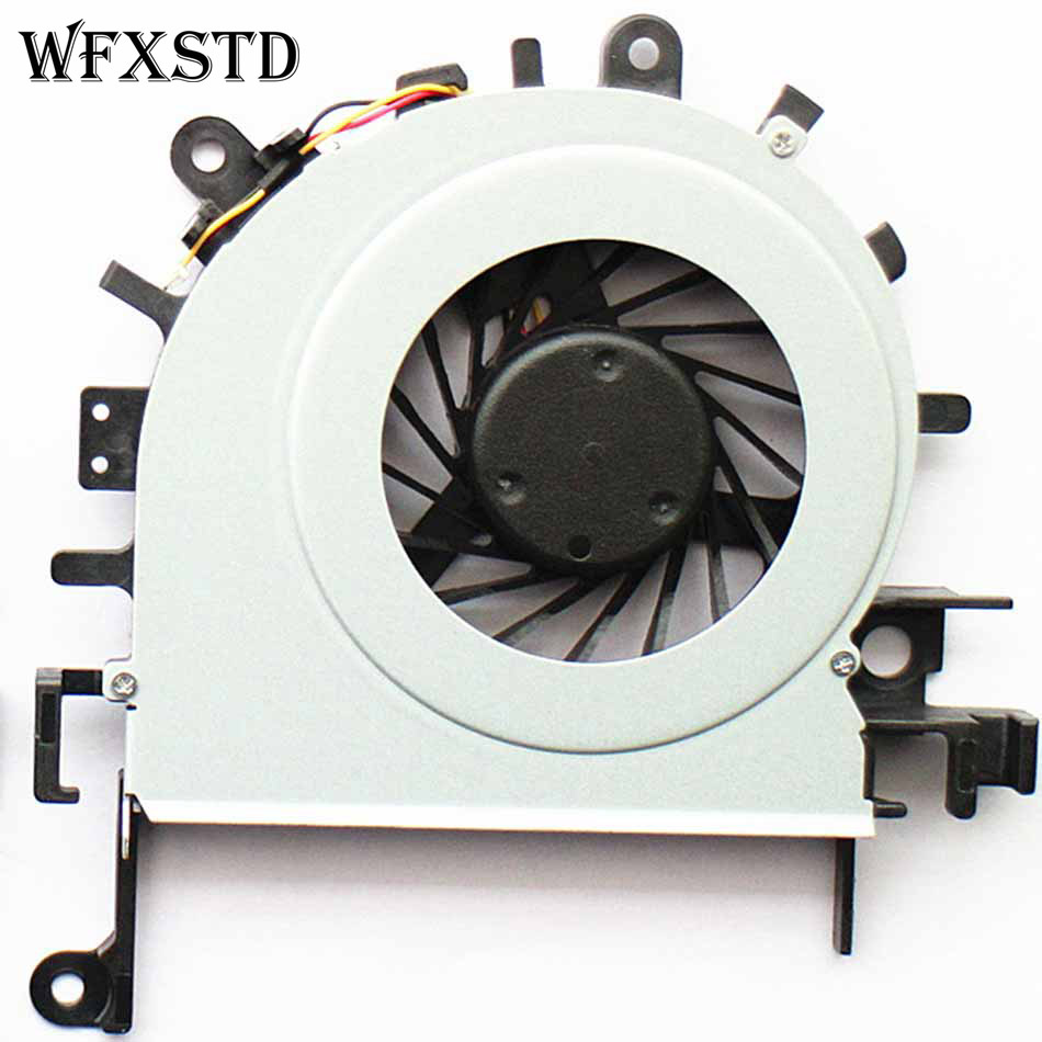 New Original Cpu Cooling Fan For ACER 4552 4250 4253 4749 4552G 4739 4739Z 4339 DC Brushless Laptop Cooler Radiators Cooling Fan