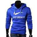 Winter Autumn 2016 New Designer Hoodies Men Fashion Brand Pullover Sportswear Sweatshirt Men'S Tracksuits Moleton