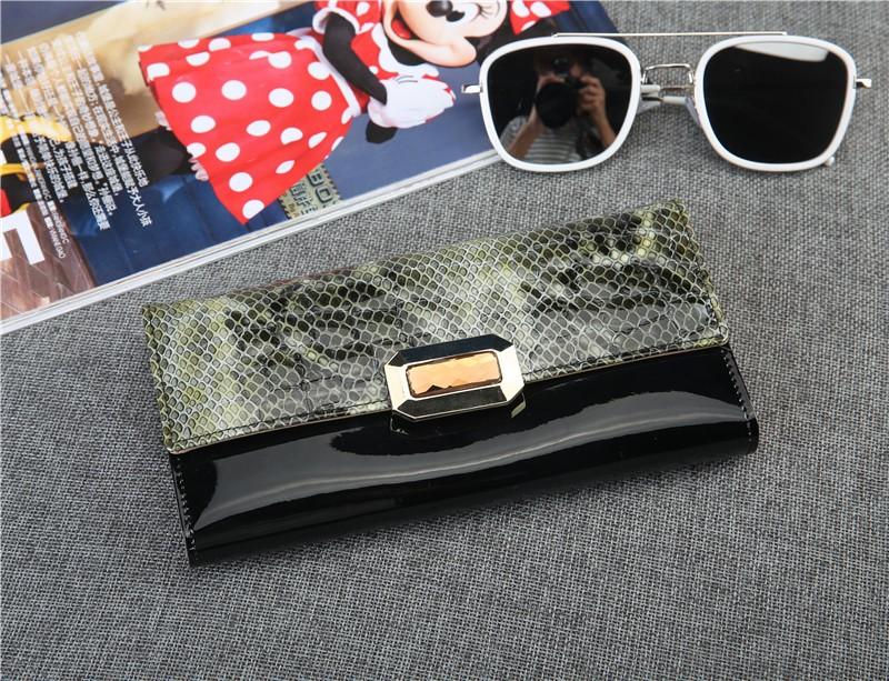 women wallets genine leather (1)