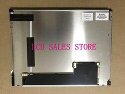 Тест vedio перед отправкой оригинальный LQ121S1LG81 12,1 дюймов светодиодный подсветка 800*600 LVDS 20 контактов