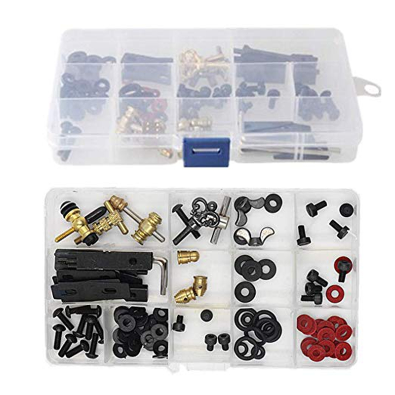 Best permanet make up Machine Maintain Repair Tattoo Parts Tattoo Storage box for tattoo accessories tattoo kit Free shippingBest permanet make up Machine Maintain Repair Tattoo Parts Tattoo Storage box for tattoo accessories tattoo kit Free shipping
