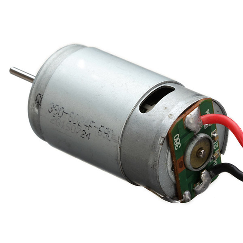 New 390 High Speed Motor For FY-01/FY-02/FY-03 1/12 RC Cars Parts FY-M390New 390 High Speed Motor For FY-01/FY-02/FY-03 1/12 RC Cars Parts FY-M390