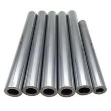 OD20mm ID12mm цилиндр полый оптическая ось линейный рельс линейный вал хромированный Жесткий Вал направляющая 200/300/400/500 мм в длину