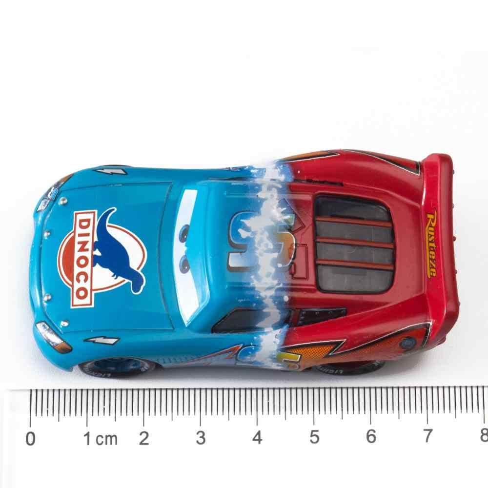 ディズニーピクサー車 39 スタイルライトニングマックィーン勾配 · ジャクソン嵐ラミレス 1:55 ダイキャストメタル合金モデルのおもちゃ子供のギフト