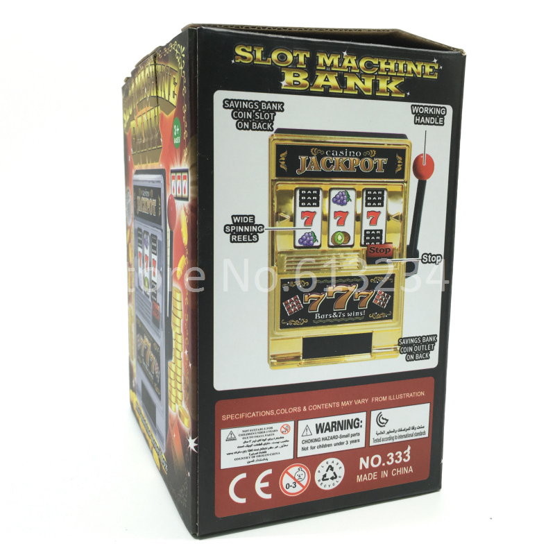 wholesale slot machine