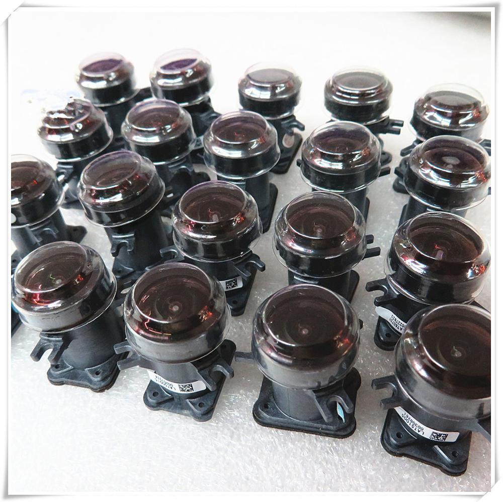 100% NEW original for gopro4 GOPRO HERO 4 lens hd hero 4 gopro 3+ black silver original lens GOPRO repair lens