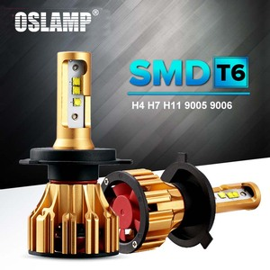 Oslamp Car LED H7 Headlight 70