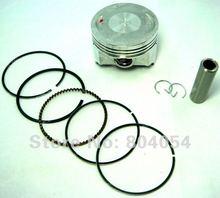 Ersatz wasserkühlung Kolben kit für honda CG200 200cc