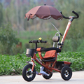 girl  baby stroller boy child tricycle bicycle stroller