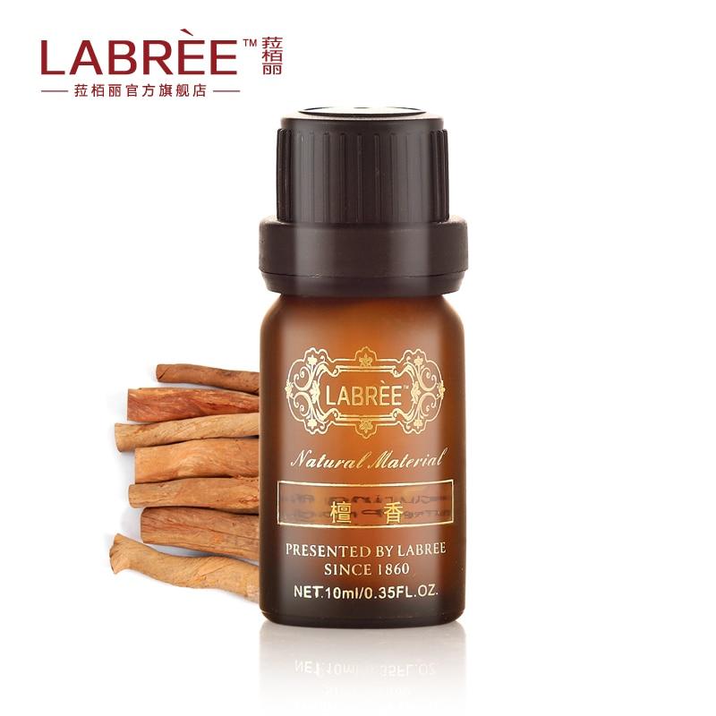 Indian Sandalwood Oil Wrinkles Blemishes Soothing