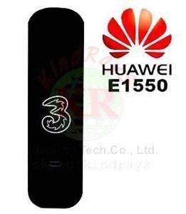 Huawei e1550 módem usb 3g 3g wcdma edge 3.6 mbps adaptador usb módem HSDPA/WCDMA/e3131 e1552 e169 e173 pk e220 e1750 e1752
