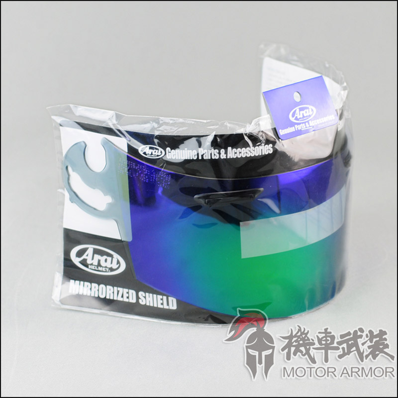 цена на ARAI Original Full Face Motorcycle Helmet Racing Shield Lens Match RX-7X/RR5/ Top Quality Original Visor
