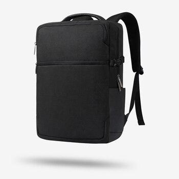 Рюкзак для ноутбука 15 15,6 дюймов водонепроницаемый ноутбук рюкзак для Macbook air mac pro компьютер Мода простота Путешествия сумка