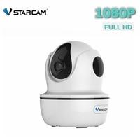 Vstarcam 1080P IP Camera HD Wi Fi Wireless P2P IR Night Support 128G SD Card CCTV