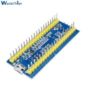 Image 2 - STM32F103C8T6 ARM STM32 Cortex M3 Mindest System Development Board Modul ST Link V2 Mini STM8 Simulator Download Programmierer DIY