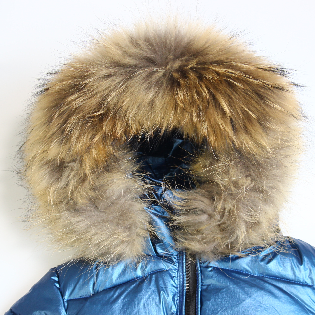 39ec16550673 Children Winter Snowsuit Boys Jacket Duck Down Rompers Kids Body ...