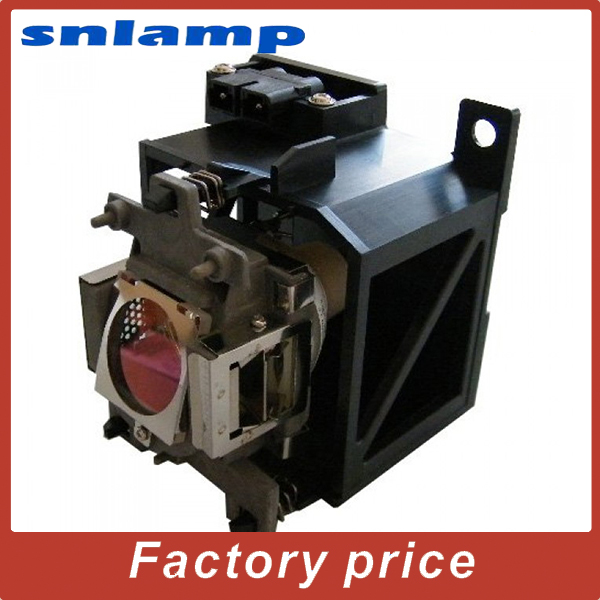 Compatible 5J.05Q01.001 projector lamp with housing for benq W5000 W20000