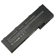 5200mAh for HP Laptop battery EliteBook 2730p 2740p 2760P Bu