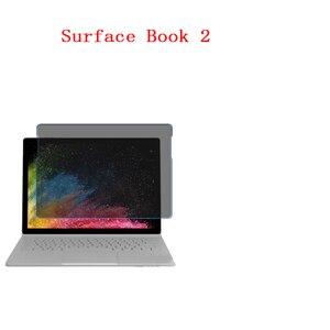 Защитная пленка для экрана ноутбука Microsoft Surface Book 2, защита для защиты от Blu-ray, эффективная защита зрения