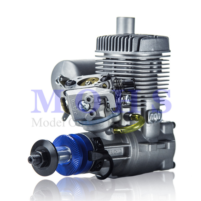 NGH 2 Takt Motoren GT25 25cc Benzine Benzinemotoren Rc Vliegtuigen Vliegtuig