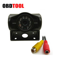 HD Infrared Night Vision System Bus Car Camera Universal Reverse Image Car Camera Truck Monitoring 2