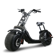 Self Balancing  Motorcycle Gradeability 20 degree Big Wheel Electric Scooter Two Wheel 18*9.5inch E-scooter Electric [light loading version] stm32 two wheel balancing car dual wheel self balancing car kit