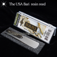 The USA BARI Resin Bb Tenor Sax Reed