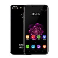OUKITEL U20 Plus Sharp 5 5 Inch IPS Press Fingerprint Sensor 3300mAh Battery 13 0M 5