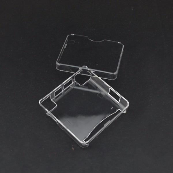 Dur Coque De Protection Crystal Case pour Nintendo Gameboy Advance SP GBA SP (FZQWEG)