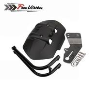 Aluminum Motorcycle Accessories Rear Fender Bracket Motorbike Mudguard For Honda CB190R CBF190X CBF190R