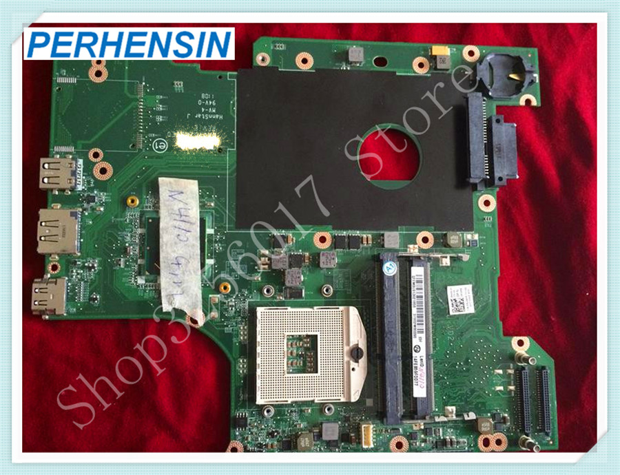 For Dell For Inspiron N4030 Laptop Motherboard R2XK8 0R2XK8 CN-0R2XK8 48.4EK19.011 100% tested good high quanlity laptop motherboard fit for dell vostro 3500 cn 0pn6m9 0pn6m9 pn6m9 mother board