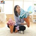 1 шт. 3D Плюшевые мороженое Подушки Мягкие Подушки Игрушки Куклы Главная Магазин Украшения подарок для детей дети подруга друга Triver