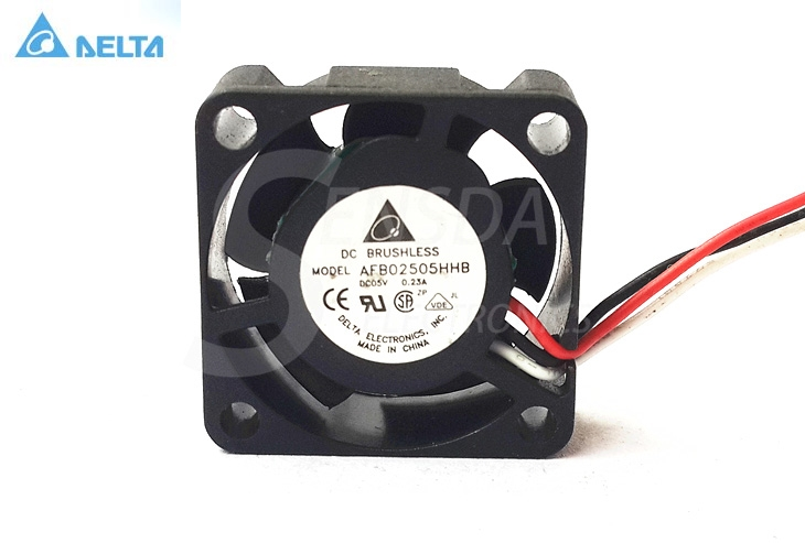 Computer Components Fans & Cooling 100pcs Lot Gdstime 2510 25mm X 10m 5v 2pin Xh2.54 Small Mini Micro Server Cooling Fan