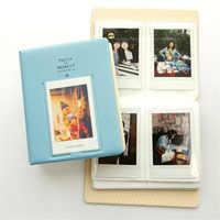 Mini Foto album Photoalbum mariage timbres autocollants Polaroid Instax Album Photo livre Scrapbook Photos Scrapbooking Pochette papier