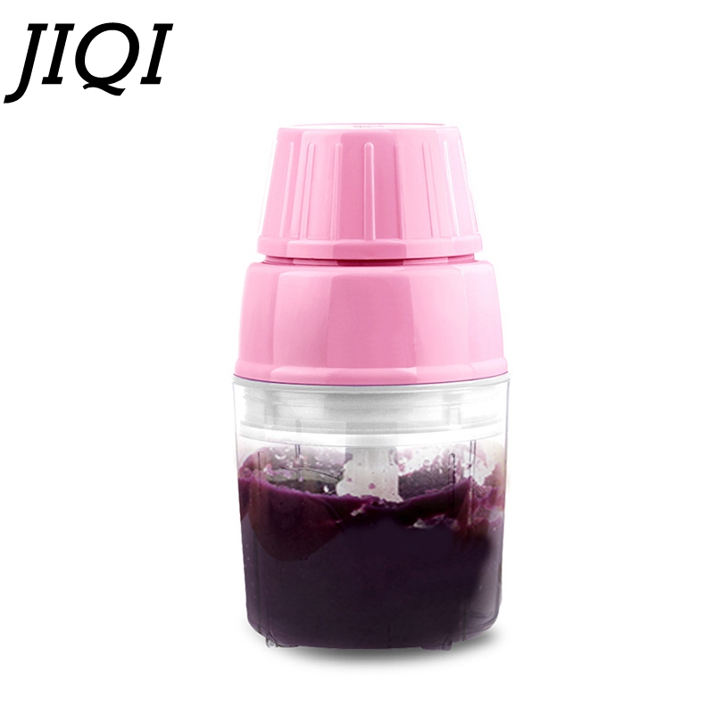 JIQI Multi functional baby feeding machine Household Blenders electric food Mixer kitchen helper