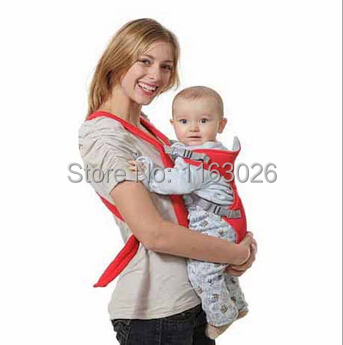 Baby carrier sling breathable child suspenders baby suspenders baby backpack kangaroo baby bag