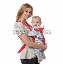 Porte-bébé sling enfant respirant bretelles bébé bretelles bébé sac à dos  kangourou bébé sac 65d369b2afe