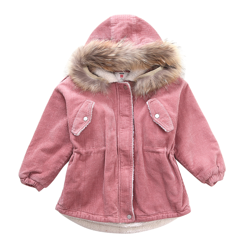 Girl Outerwear 2018 Cute Girl Clothing Jackets Coats Fashion New Casual Solid Cute Long Sleeve O-neck Kid Children Clothes jk203Girl Outerwear 2018 Cute Girl Clothing Jackets Coats Fashion New Casual Solid Cute Long Sleeve O-neck Kid Children Clothes jk203