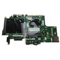 BP700 NM-A441 FRU 01AV304 Pour Lenovo thinkpad P70 Mère D'ordinateur Portable 17 Pouce SR2FQ i7-6700HQ CPU Plein testé