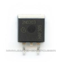 2N0303 чип для автоматического использования
